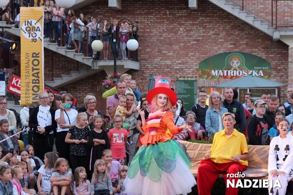 Ostrołęka: Rozpoczyna się 12. edycja festiwalu InQbator