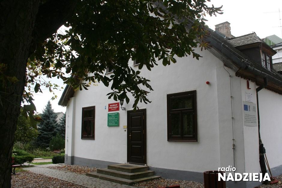 Drozdowo: Muzeum Przyrody szuka nowego dyrektora