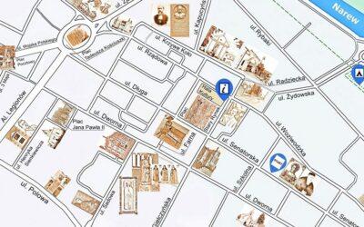 Łomża: Znajdź ukryty w mieście skarb
