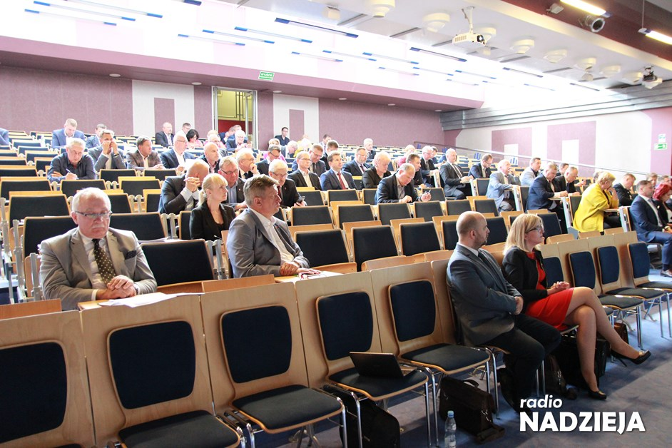Łomża: Rozpoczyna się III Międzynarodowe Forum Gospodarcze
