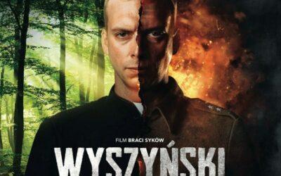 """Kino: Dzisiaj premiera filmu """"Wyszyński – zemsta czy przebaczenie"""""""