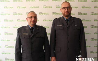 GD: por. Adam Buczkowski, mjr Grzegorz Bazydło, ZK Czerwony Bór