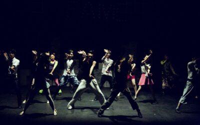 Łapy: Dom Kultury zaprasza na warsztaty taneczne