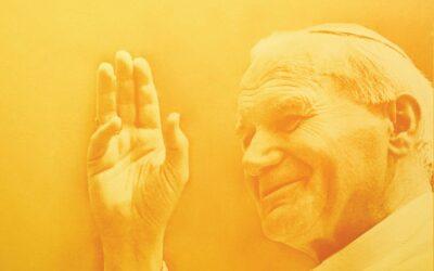 Wiara: W oczekiwaniu na 21. Dzień Papieski