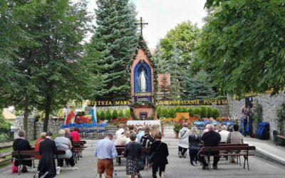 Wiara: 144 lata od zakończenia objawień w Gietrzwałdzie