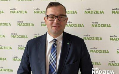 GD: Stefan Krajewski, poseł Polskiego Stronnictwa Ludowego