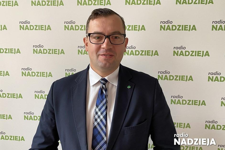 Podlaskie: Stefan Krajewski nadal będzie kierował wojewódzkimi strukturami PSL