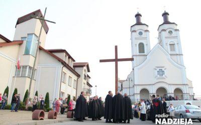 Wiara: Święto Podwyższenia Krzyża Świętego
