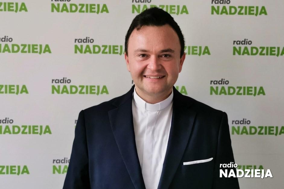 GD: ks. Kazimierz Ostrowski, dyrektor Diecezjalnego Instytutu Muzyki Kościelnej
