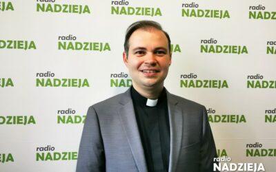 Popołudniówka: ks. Tomasz Grala