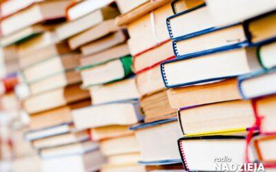 Zambrów: Konkurs o kropce organizowany przez bibliotekę miejską