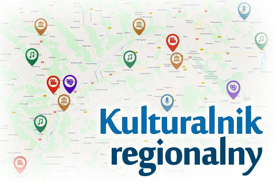 Kulturalnik regionalny