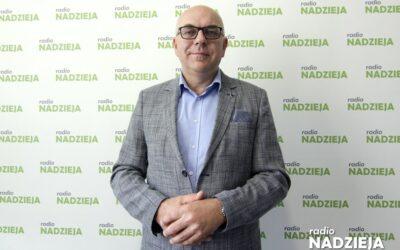 GD: Lech Szabłowski, prezes Łomżyńskiego Forum Samorządowego