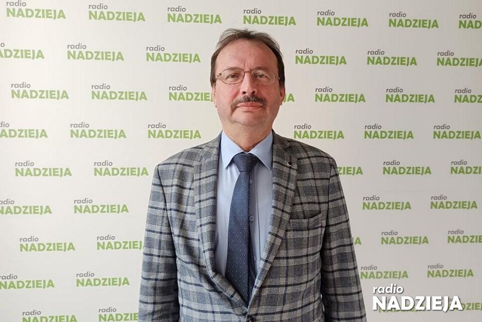 GD: Leszek Konopka, prezes zarządu SM Perspektywa