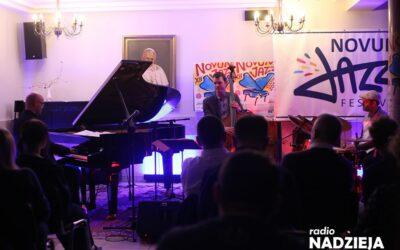 Novum Jazz Festival: Zgłoś się do konkursu Nowa Nadzieja Jazzu