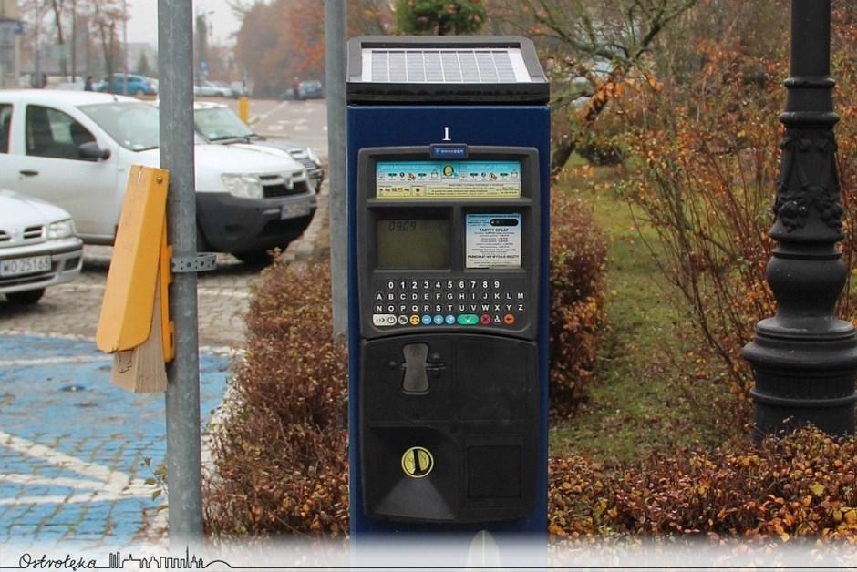 Ostrołęka: Darmowe parkingi do odwołania