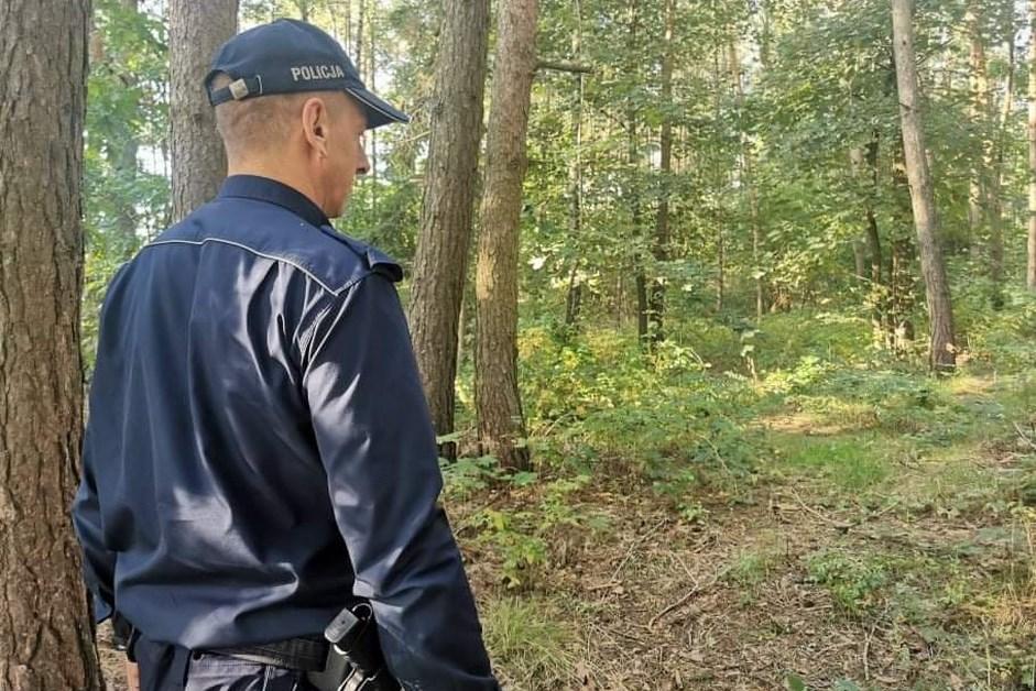 Gmina Jedwabne: W Orlikowie trwają poszukiwania zaginionej kobiety [AKTUALIZACJA]