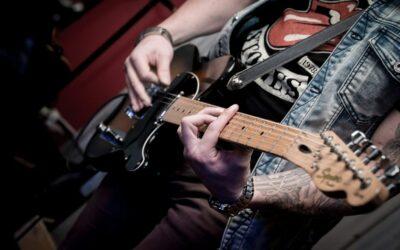 Łomża: W Hali Kultury zrobi się bluesowo