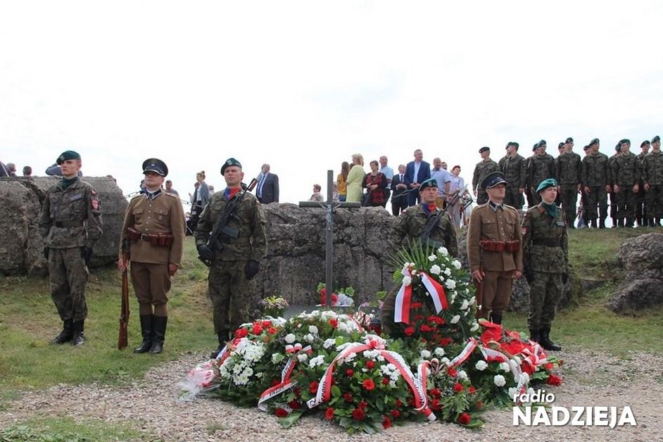 82. rocznica rozpoczęcia bitwy pod Wizną