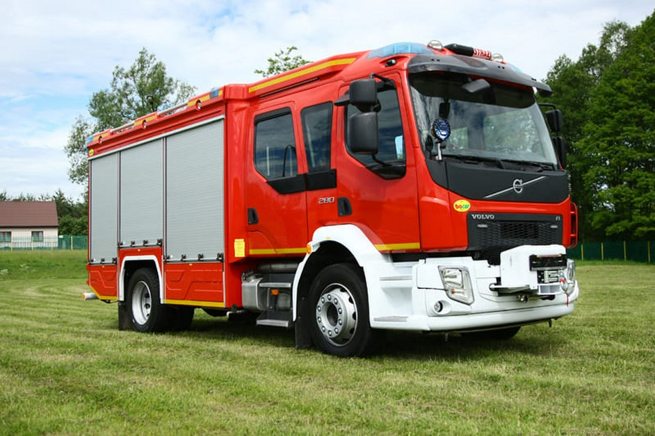 Czyżew: OSP dostanie nowy wóz strażacki