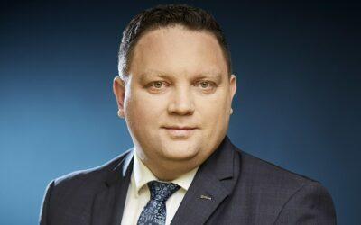 Biznes. Prezes KGHM, Marcin Chludziński, najcenniejszym polskim menadżerem