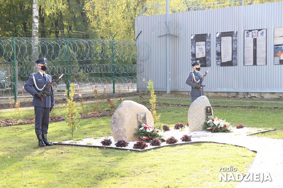 Czerwony Bór: Służba więzienna pamięta o zamordowanych w Katyniu