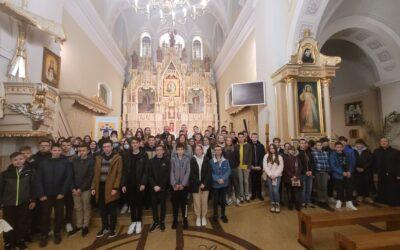 Wiara: Spotkania Katolickiego Stowarzyszenia Młodzieży DŁ