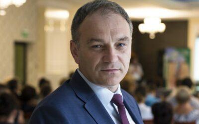 Popołudniówka: Adam Niebrzydowski, burmistrz Jedwabnego