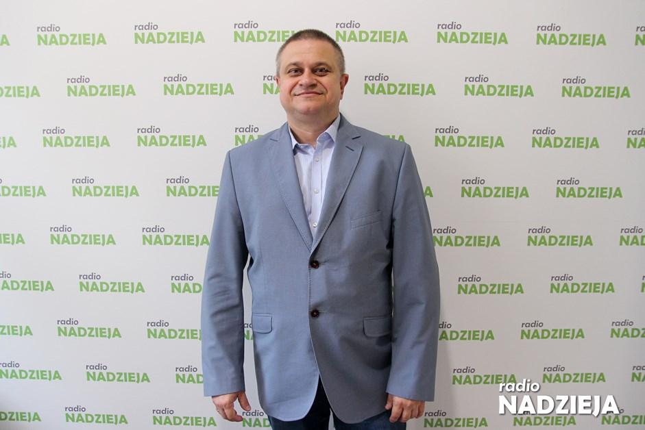 GD: Robert Radzik, współpracownik Muzeum Żołnierzy Wyklętych