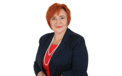 Popołudniówka: Ewa Chludzińska, prezes zarządu oddziału ZNP w Łomży