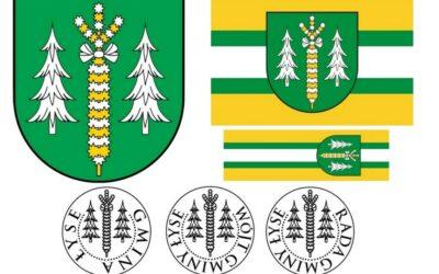 Powiat ostrołęcki: Gmina Łyse ma swoje symbole