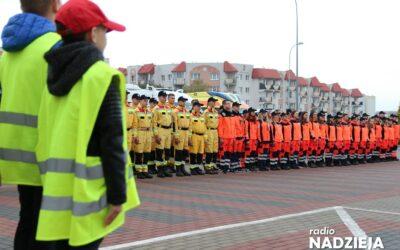 Region: Ratownicy obchodzą dziś swoje święto