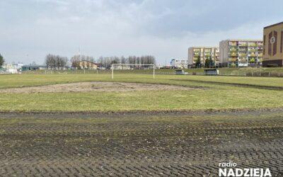 Kolno: Środki z Polskiego Ładu pozwolą na pełną modernizację stadionu