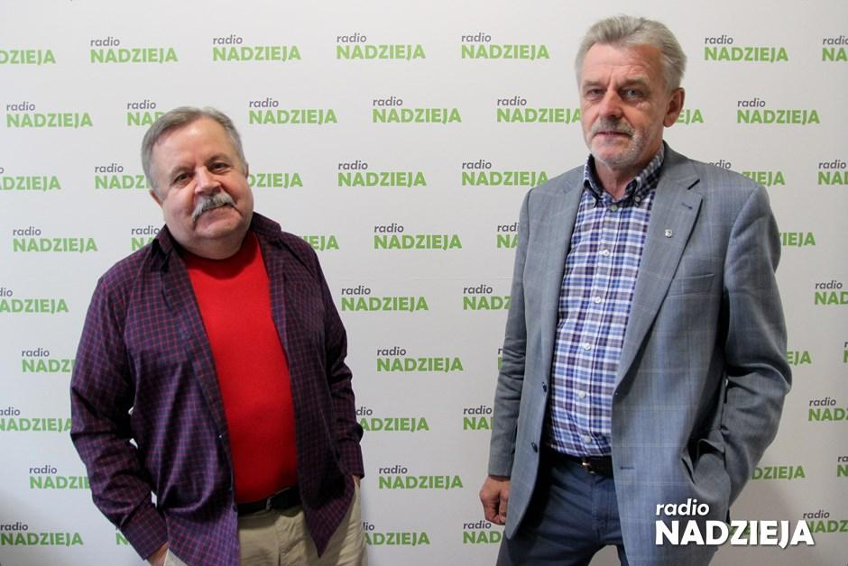 GD: Józef Babiel i Wawrzyniec Kłosiński, TPZŁ