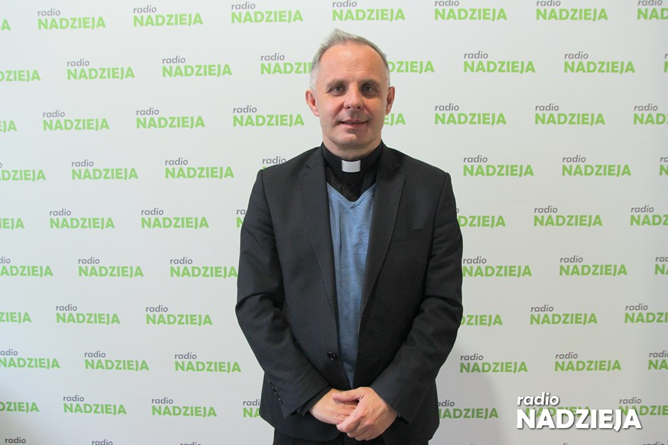 GD: ks. Jacek Czaplicki, Wikariusz Biskupi ds. duszpasterstwa ogólnego