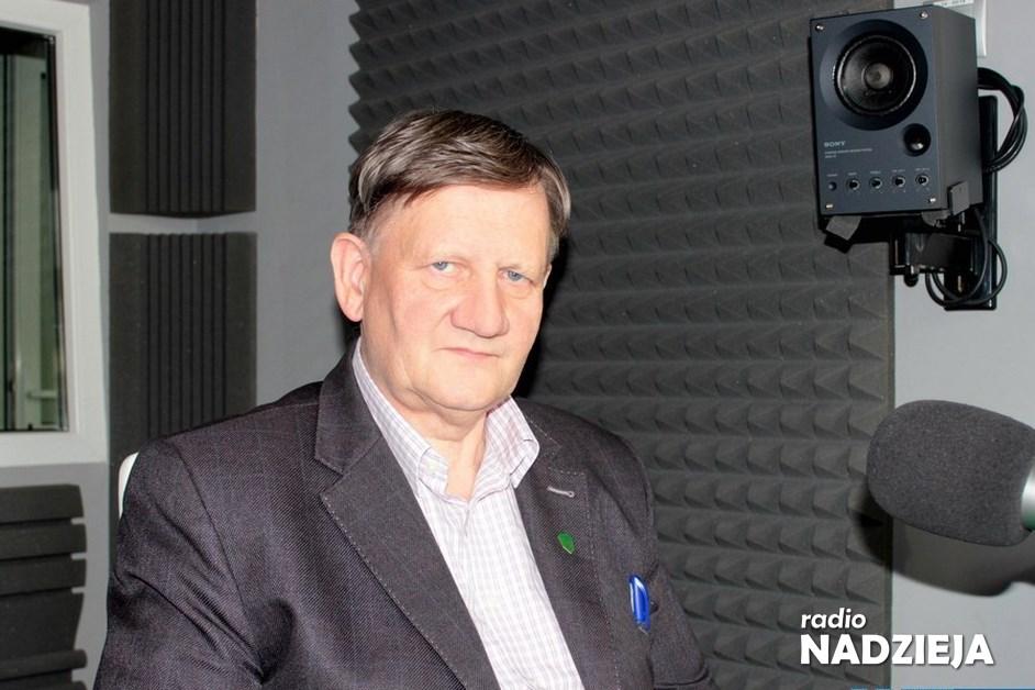 Popołudniówka: Paweł Kołakowski, psychoterapeuta WOPiTU w Łomży