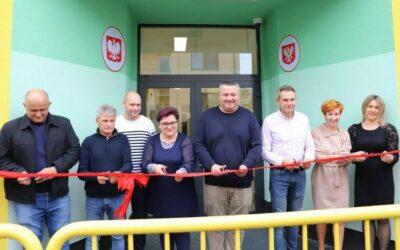Ostrołęka: Nowy budynek przedszkola oddany do użytku