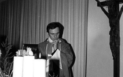 Wiara: 37. rocznica śmierci ks. Jerzego Popiełuszki