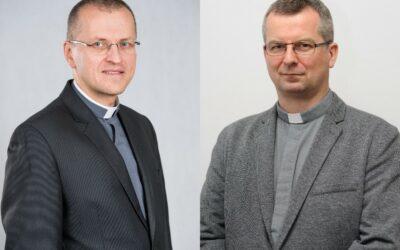 Popołudniówka: ks. Mariusz Wedziuk, ks. Piotr Krzyszkowski, FNRK