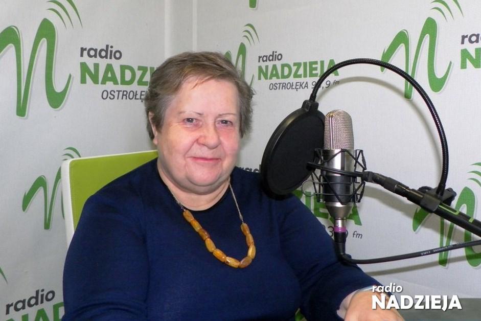 GD: Sabina Malinowska, wicedyrektor MBP w Ostrołęce